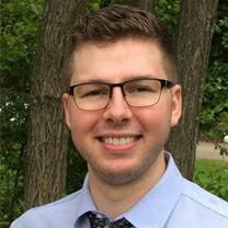 Dr. Tyler Stinnissen